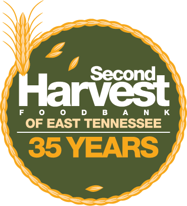 Second harvest of east tennessee for Americas second harvest