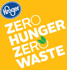Kroger announces Zero Hunger Zero Waste