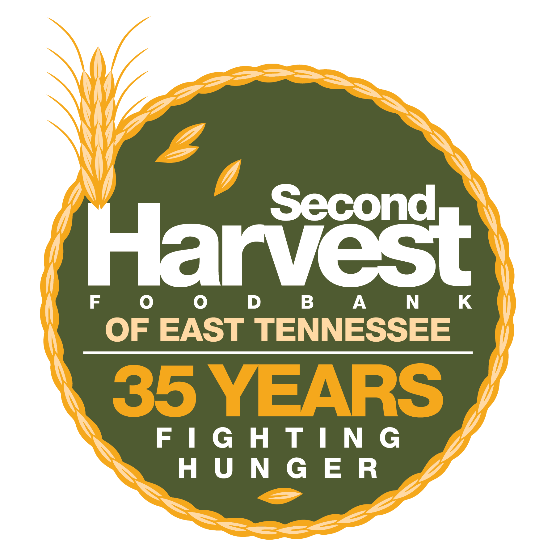 Second Harvest of East Tennessee