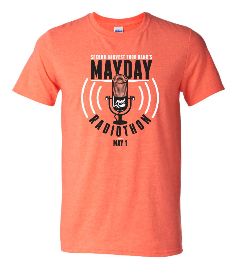 MAYDAY Radiothon 2019 – Second Harvest of East Tennessee