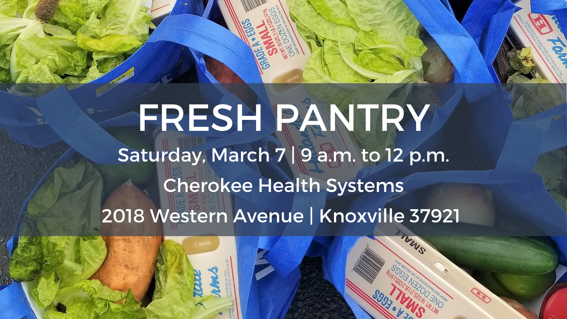 March Fresh Pantry Second Harvest Food Bank Of East Tennessee