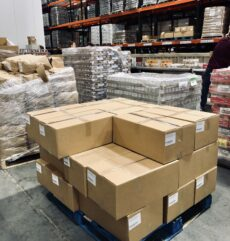Second Harvest Food Bank needs both food and donations as coronavirus takes toll