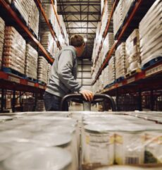 Second Harvest Food Bank: 'We are in crisis mode,' amid COVID-19 concerns