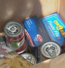 Second Harvest Food Bank receives $20k grant