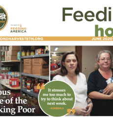 Feeding Hope June 2020