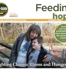 Feeding Hope August 2020